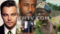 Beasts of No Nation, Action War Movie With Attah