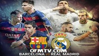 Barcelona vs Real Madrid 1:2 All Goals & Highlight