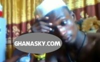 Koforidua Leaked SEX Scandal Tape