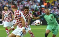 Croatia vs Portugal 0-1 Euro 2016 Goals and Highlights
