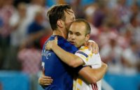 Croatia vs Spain 2:1 – Goals Highlights at UEFA Euro 2016