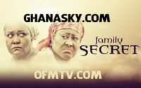 Family Secret Part 3 – Latest Nollywood Movie