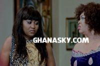 Walking Away – Nigerian Nollywood Movies