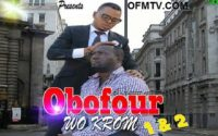 Obofour Wo Krom – Bishop Obinim in Kumawood Ghanaian Asante Akan Twi Movie 2017