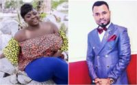 I dated gospel musician Ernest Opoku – Tracey Boakye