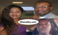 Obaapa Christy is married to two men – Pastor Love
