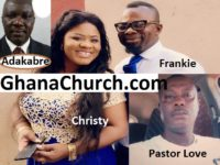 Christiana Love (Obaapa Christy) and Her Ex-Husband Pastor Love Full Story 1/3 – Adakabre's interview