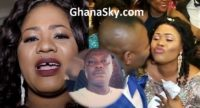 Pastor Love Exposed Obaapa Christy Marriage